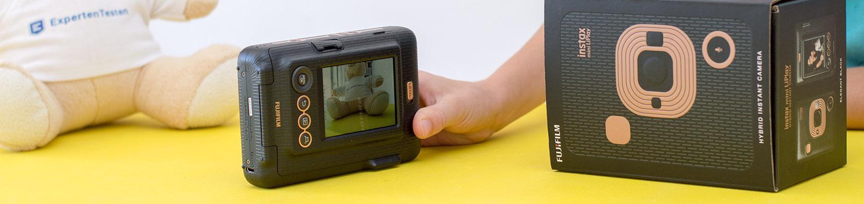 Kompaktkameras im Test auf ExpertenTesten.de