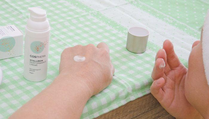 Hyaluron Cremes im Test auf ExpertenTesten.de