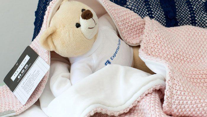 Babydecken im Test auf ExpertenTesten.de