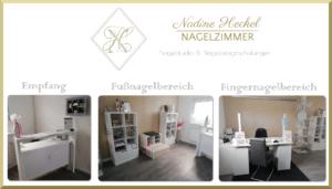 Interview mit Frau Nadine Heckel