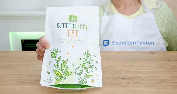 BitterLiebe Tee im Test – hergestellt und produziert in Deutschland