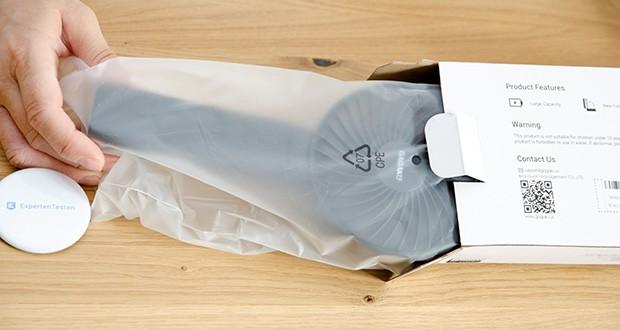 GAGAKU Mini Akku Handventilator im Test - 16 Stunden Arbeitszeit