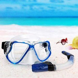 Taucherbrille aus dem Testvergleich im Internet bestellen