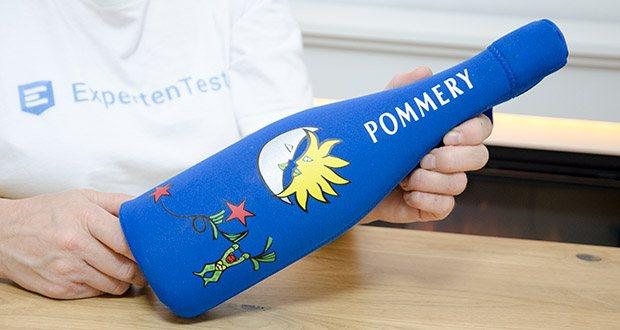 Pommery Brut Royal Champagner im Test - Marke: Pommery; Jahrgang: NV
