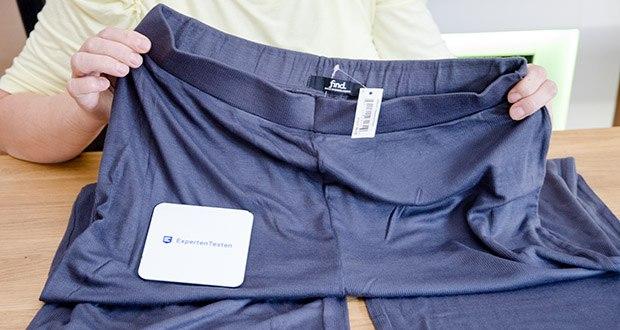 find. Damen Jogginghosen im Test - Größe: 42; Farbe: Grau (Geschwärzte Perle)