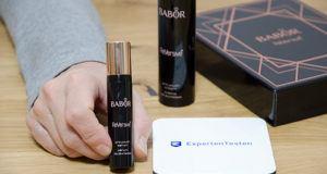 BABOR ReVersive X-mas Anti-Aging Pflegeset im Test - Effekt: Falten und Linien können reduziert werden und die Haut erhält ihren jugendlichen Glow zurück