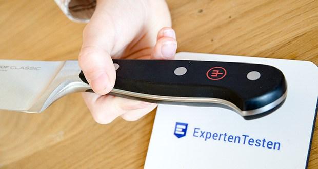 Wüsthof Kochmesser Classic, 16 cm im Test - mit ergonomischem Griff aus Spezialkunststoff