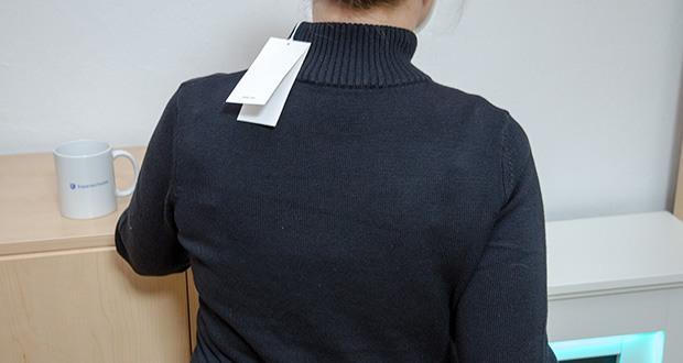 BOSS Damen C Fabelletta Pulloverkleid im Test - ein BOSS Kleid garantiert bei jedem Anlass einen eleganten Look