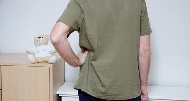 MERAKI Herren T-Shirt im Test - enthält 95–100 % organisches Material