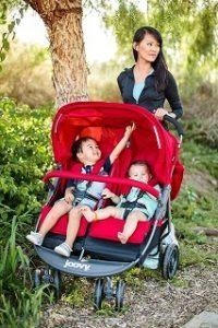 Gebrauchte Zwillingskinderwagen aus dem Test kaufen