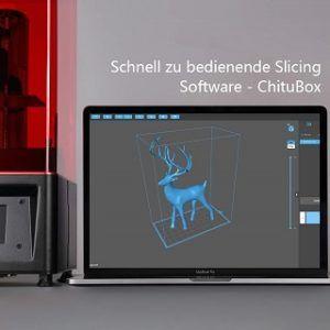 3D Drucker aus dem Testvergleich benötigen