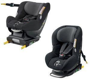 Besonderheiten der Maxi Cosi Kindersitze im Test und Vergleich