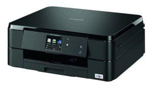 Der Brother DCP-J562DW Tintenstrahldrucker im Test und Vergleich