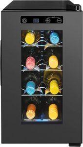 Fakten aus einem Weinkühlschrank Testvergleich