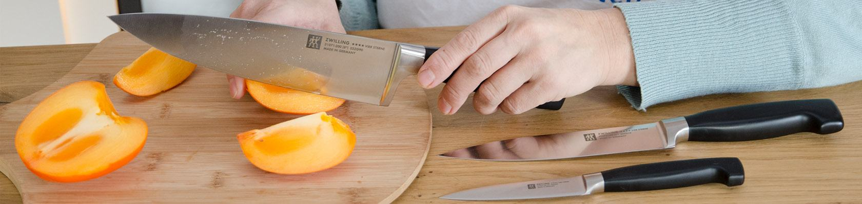 Küchenmesser Sets im Test auf ExpertenTesten.de