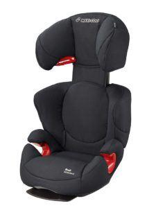 Welche Maxi Cosi Kindersitz Modelle gibt es in einem Testvergleich?