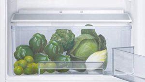 Gemüsefach des Einbaukühlschrank von Neff