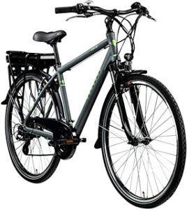 Radtouren mit dem E-Bike im Testvergleich