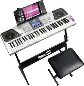 Ratgeber aus einem E-Piano Testvergleich