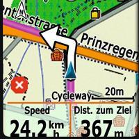 Wie funktioniert eine Navigation mit GPS-Gerät im Test und Vergleich?