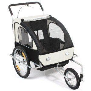 Wie mit Kinderwagen sicher Joggen im Test und Vergleich