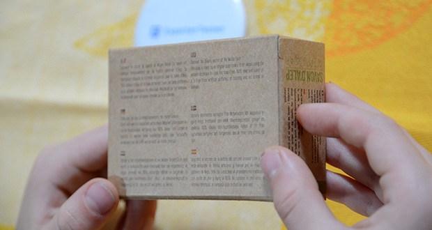 Alepeo Aleppo Seife Grüner Tee im Test - Inhaltsstoffe: Olea Europaea, Laurus Nobilis, Natriumhydroxid, Aqua, Fragnance Grüner Tee