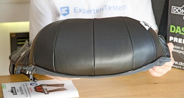 Donnerberg Nackenmassagegerät Premium NM089 im Test - der Kraftmotor und die verbesserte Funktionalität garantieren hohe Qualitätsstandards