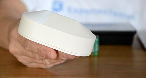 Safe2Home Profi Serie SP310 Basis Set im Test - mit Bewegungsmelder