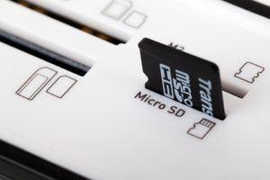 Worauf muss ich beim Kauf eines SD Karte Testsiegers achten?