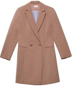 Warauf soll ich achten beim Kauf von einem Oversize Mantel?