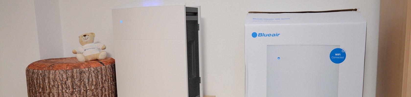 Luftreiniger im Test auf ExpertenTesten.de