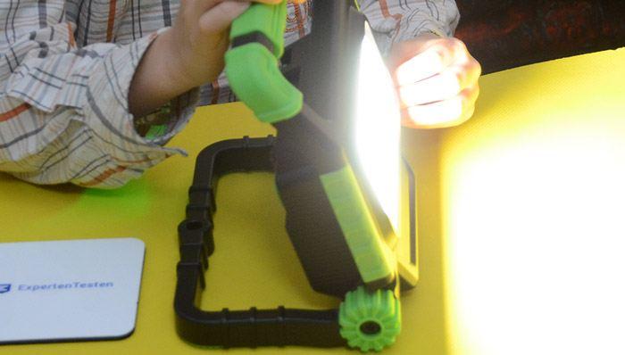 LED Taschenlampen im Test auf ExpertenTesten.de