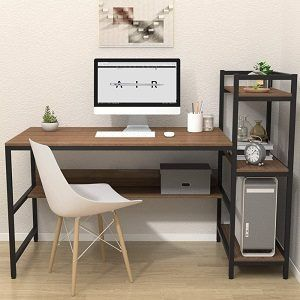 Der beste Holz Schreibtisch im Vergleich