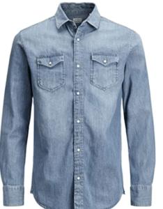 Wichtige Kaufkriterien für Jeanshemd Herren