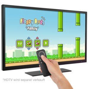 Der Komfort vom 60 Zoll Fernseher Testsieger im Test und Vergleich