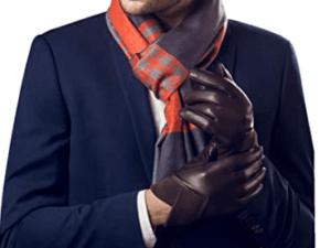 Wichtige Kaufkriterien für Lederhandschuhe Herren
