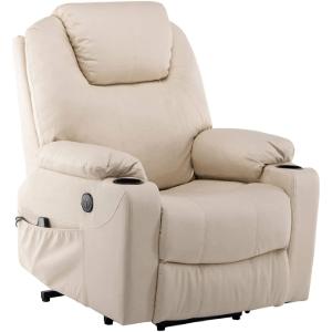 Sesseln mit Aufstehhilfe im Vergleich
