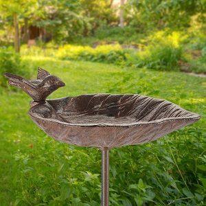 Vogeltränke aus Stein Bestenliste
