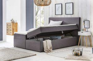 Welche Vorteile haben Polsterbetten mit Bettkasten?