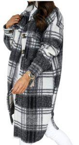 Oversize Mantel – der Alleskönner im Winter
