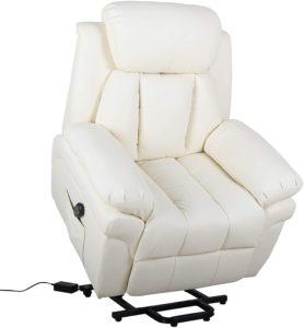 Was ist ein Sessel mit Aufstehhilfe im Vergleich?