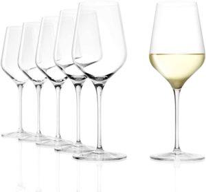 Wo Sie die besten Weißweingläser kaufen können