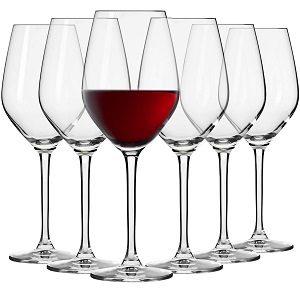 Beste Weißweingläser im Vergleich