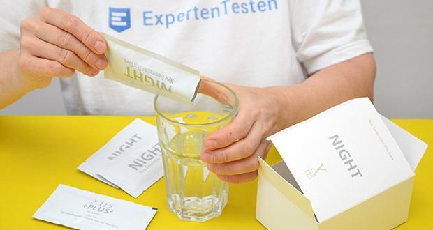 X115 +Plus Marine Kollagen im Test - Inhaltsstoffe Sachet: Hydrolysiertes Fischkollagen; Maltodextrin; Vitamin C; Zitronensäure; rote Orangenaroma; Centella (Centella asiatica L. herba) Trockenextrakt 20% Triterpenderivate; Natriumhyaluronat (Hyaluronsäure); Orangenaroma; Zitronengeschmack; Zinkgluconat; Kupfergluconat; Sucralose; Vitamin D3; Folsäure. Allergene: Enthält Fischderivate
