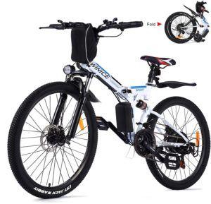 Mit Freude zur Wahl eines E-Bikes