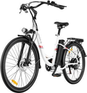 Welche E-Bike Modelle gibt es in einem Preisvergleich?