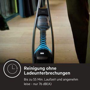 Die Reinigungstechnologie von dem AEG QX9 aus dem Preisvergleich
