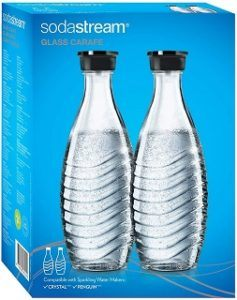 Vorteile aus dem Sodastream Preisvergleich