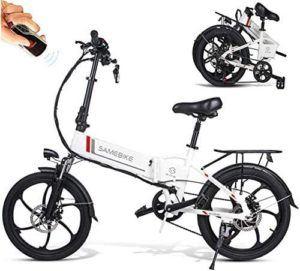Was ist ein E-Bike Preisvergleich?