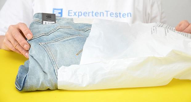 G-STAR RAW Damen Kate Boyfriend Jeans im Test - Größe: 31W / 32L